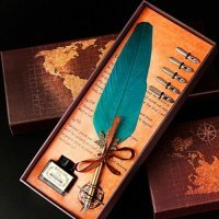 kupit-Чернильная ручка Перо-v-baku-v-azerbaycane