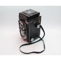 """kupit-Макет ретро фотоаппарата """"Rolleiflex""""-v-baku-v-azerbaycane"""