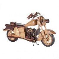 kupit-Декоративный мотоцикл ручной работы-v-baku-v-azerbaycane