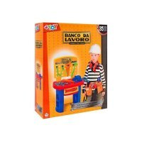 kupit-инструменты Globo Wtoy детский набор Мастерская 40-v-baku-v-azerbaycane