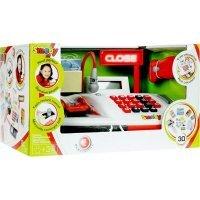 kupit-кассовый аппарат Smoby со светом и звуком 24091-v-baku-v-azerbaycane