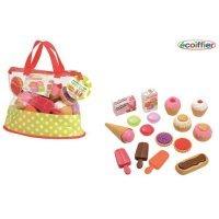 kupit-игровой набор Smoby Пирожные в сумке 2660-v-baku-v-azerbaycane