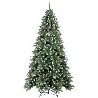 kupit-Елка Royal Christmas SEATTLE PREMIUM (210 metr)-v-baku-v-azerbaycane