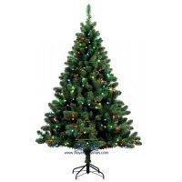 kupit-Елка Royal Christmas DAKOTA MULTI WARMLED COLD WHITE MULTIINDOOR HINGED (1.8 metr)-v-baku-v-azerbaycane