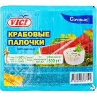 kupit-Крабовые палочки VICI 500 гр.-v-baku-v-azerbaycane