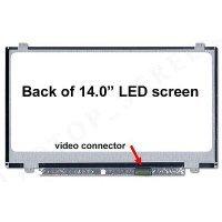 kupit-Экран для Ноутбуков 14,1 led screen-v-baku-v-azerbaycane