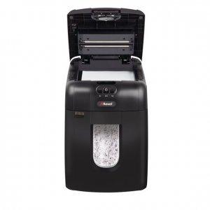 Шредер Rexel Auto+ 130X 3-Уровень безопасности (2102559EUA)