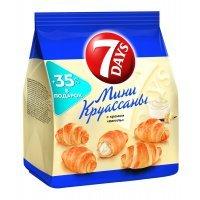 kupit-Круассаны 7 Days мини ваниль 200г-v-baku-v-azerbaycane