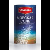 kupit-Соль морская йодированная Atlantika 150 гр-v-baku-v-azerbaycane