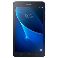 "Планшет SAMSUNG Galaxy Tab A 7"" SM-T285 8 GB black 3G"