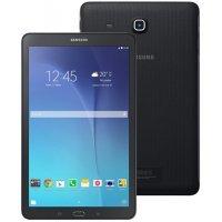 "Планшет SAMSUNG Galaxy Tab E 9.6"" SM-T561 8 GB black Wi-Fi"