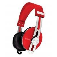 kupit-Наушники SoniGear Headphone Elysium Fideliio Crimson Red-v-baku-v-azerbaycane