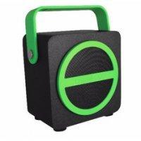 kupit-Колонки SoniGear BT Speaker Pandora Mini Green-v-baku-v-azerbaycane