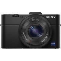 Фотоапарат Sony DSC-RX100M2