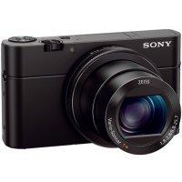 Фотоапарат Sony DSC-RX100M4