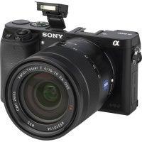 Фотоапарат Sony ILC-6000
