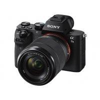 Фотоапарат Sony ILC-7M2