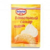 kupit-Ванильный сахар Dr. Oetker 5*5 гр.-v-baku-v-azerbaycane