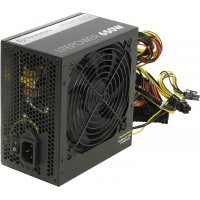 Блок питания Thermaltake Litepower 650W 80plus 230V only (LTP-0650P-2)