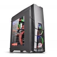 kupit-Компьютерный корпус Thermaltake Versa N25/Black/Win/SGCC (CA-1G2-00M1WN-00)-v-baku-v-azerbaycane