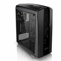 kupit-Компьютерный корпус Thermaltake Versa N27/Black/Win/SGCC/Full Window (CA-1H6-00M1WN-00)-v-baku-v-azerbaycane