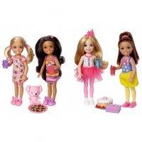 kupit-Игра MATTEL Barbie® Chelsea Two-Pack Asst (2)(DYL39)-v-baku-v-azerbaycane