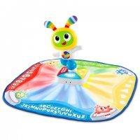 kupit-Игра MATTEL Танцевальный коврик робота Бибо Fisher-Price (DTB21)-v-baku-v-azerbaycane