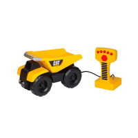 kupit-Игра TOY STATE Big Builder™ L&S Remote Machines - 4 Asstd (36620)-v-baku-v-azerbaycane