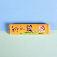 "kupit-Жевательные конфеты Love is ""Манго-апельсин"", 25 г-v-baku-v-azerbaycane"
