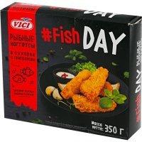 kupit-Рыбные наггетсы 350 гр Fish day Vici-v-baku-v-azerbaycane