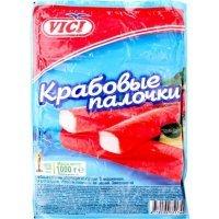 kupit-Крабовые палочки VICI 1 кг.-v-baku-v-azerbaycane