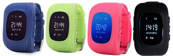 Smart watch в Баку